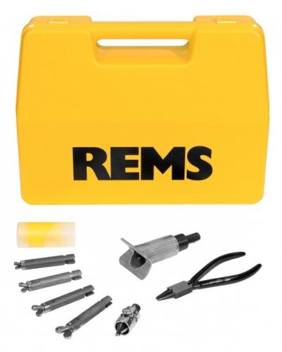 REMS Hurrican H Set inch