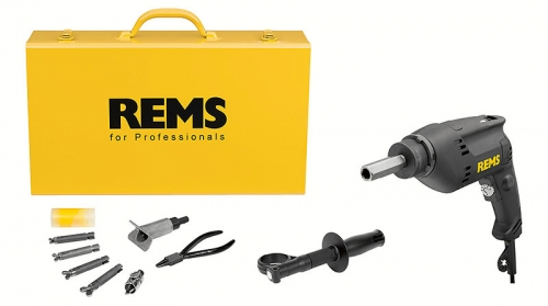 REMS Hurrican Set inch