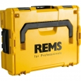 REMS Mini-Press S 22 V ACC Basic-Pack, L boxx