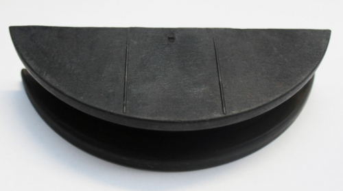 REMS Ohýbací segment 12mm, 10U, 1/2˝, R36