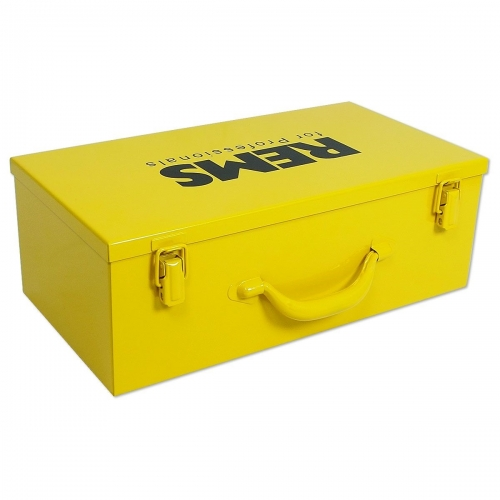 REMS Plechový kufr MSG 25