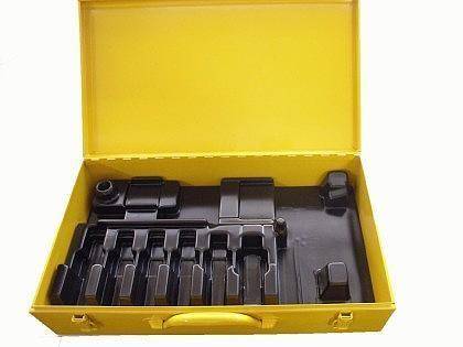 REMS Plechový kufr Power-Press