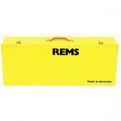 REMS Plechový kufr pro Eco-Press