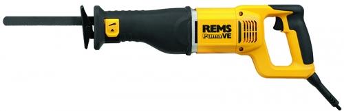 REMS Puma VE Set