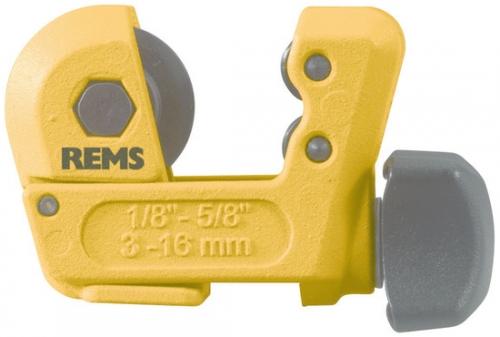 REMS RAS Cu-INOX 3-16mm