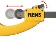 REMS RAS Cu-INOX, 6-64mm