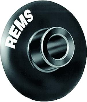 REMS řezné kolečko St 1/8-4˝, s. 12mm