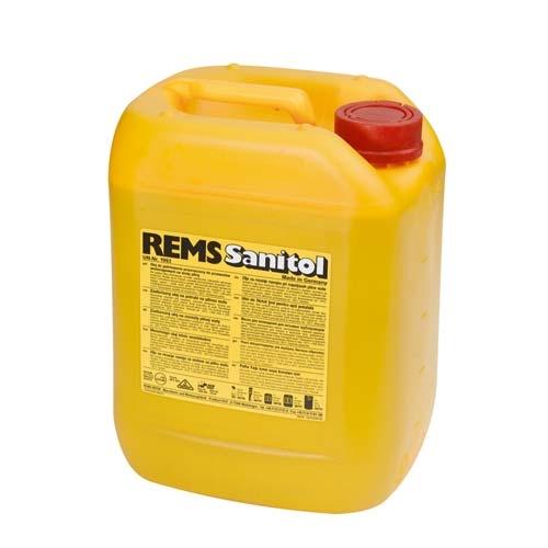 REMS Sanitol 5 l kanystr