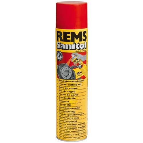 REMS Sanitol Spray 600ml