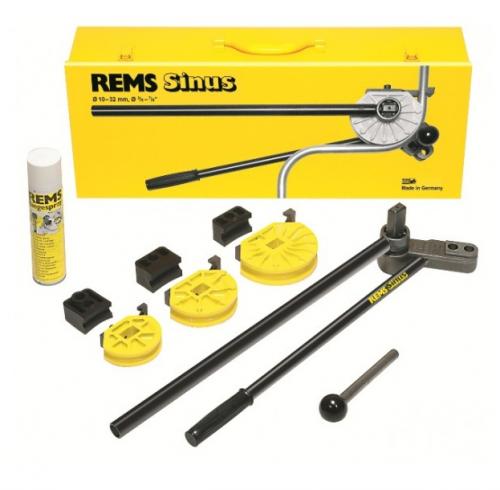 REMS Sinus Set 14-16-18