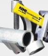 REMS - Speciální pilový list 2˝ (140mm)/ 2,5mm (5ks)