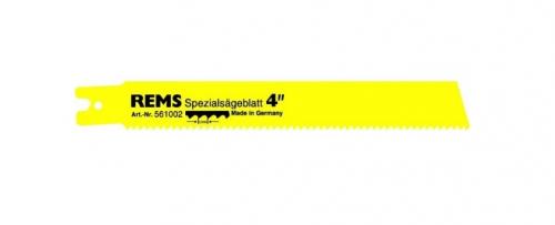 REMS - Speciální pilový list 4˝ (200mm)/ 3,2mm (5ks)