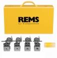 REMS Twist Set 3/8-1/2-5/8-3/4-7/8˝