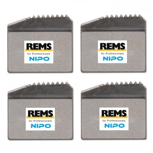 REMS Závitořezné nože R 1˝