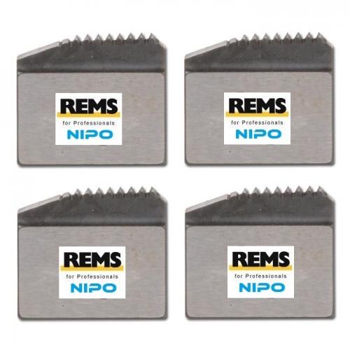 REMS Závitořezné nože R 1 1/4˝