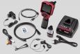 Ridgid CA-350X, micro kamera s WI-FI a Bluetooth