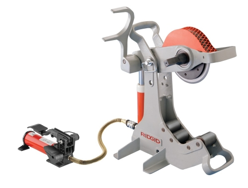 RIDGID Pila 258, Power Pipe Cutter