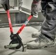 Ridgid RC 70 ráčnové krokové nůžky