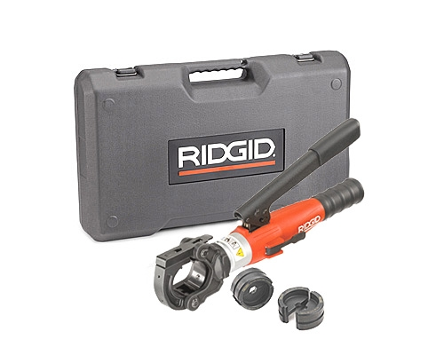Ridgid  RE 60-MLR - CU DIN Matrice, 16-300 mm2