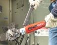 RIDGID RE 60-MLR ruční hydraulická krimpovačka