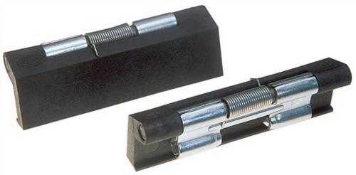 RIDGID Sada 2 plastových čelistí - 120mm