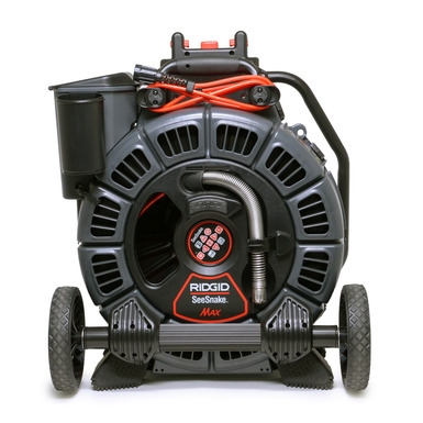 Ridgid   SeeSnake MAX™ rM200+Transport kit