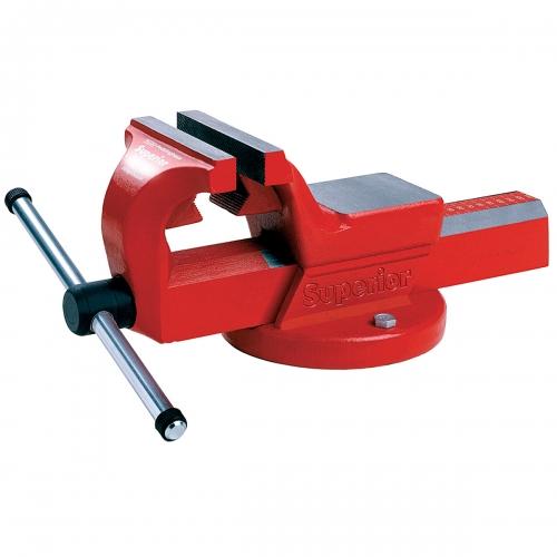 RIDGID Svěrák paralelní Superior 160 mm