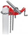 RIDGID svěrák řetězový 6-125mm