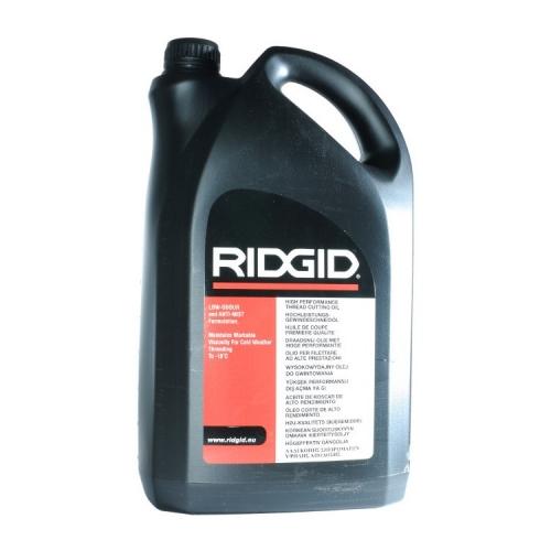 RIDGID závitořezný olej 5l