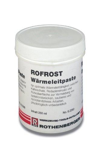 ROFROST pasta pro převod tepla, 150 ml