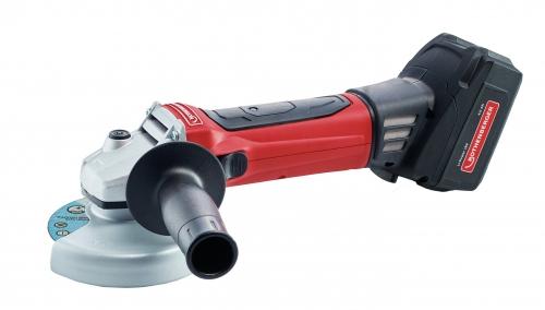 Rothenberger AG8000 - aku úhlová bruska