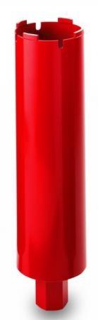 ROTHENBERGER Eurolaser (nasucho) 162 mm / 1.1/4'' UNC, červená