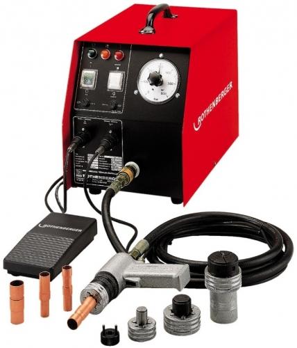 Rothenberger H600 elek.hydraul.expander