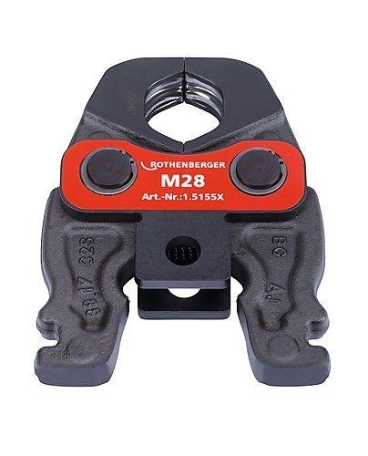 Rothenberger Lisovací kleště Compact M 28