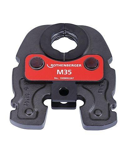 Rothenberger Lisovací kleště Compact M 35