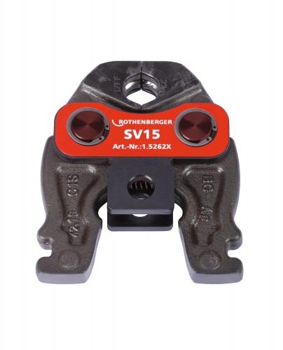 Rothenberger Lisovací kleště Compact SV 15