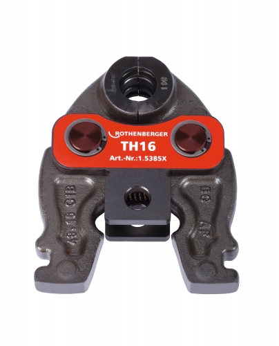 Rothenberger Lisovací kleště Compact TH 16