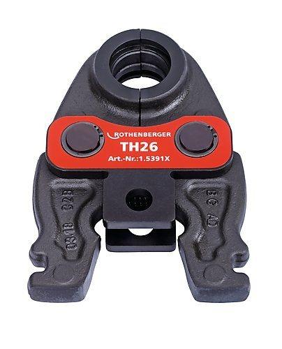 Rothenberger Lisovací kleště Compact TH 26