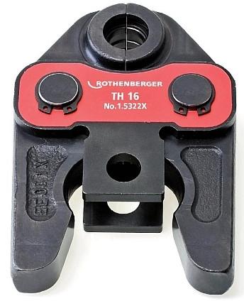 Rothenberger Lisovací kleště TH 20