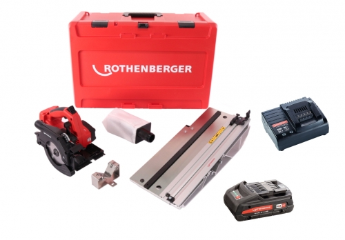 Rothenberger PIPECUT MINI