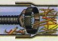 Rothenberger prořezávací jádrový 65 mm