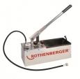 Rothenberger tlaková pumpa RP 50(INOX)