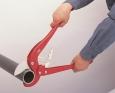 VIRAX-Nůžky na plast do 63mm