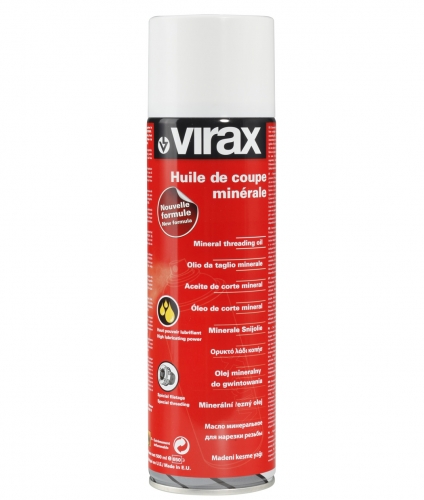 VIRAX Spray 500 ml