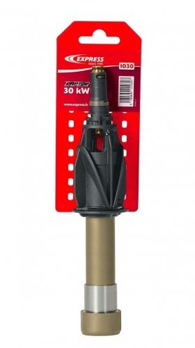 Výměnná hubice hořáku Raptor 30 kW